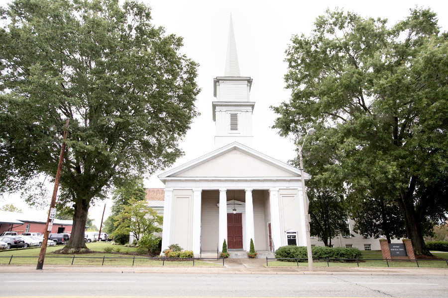 Farmville Presbyterian Church