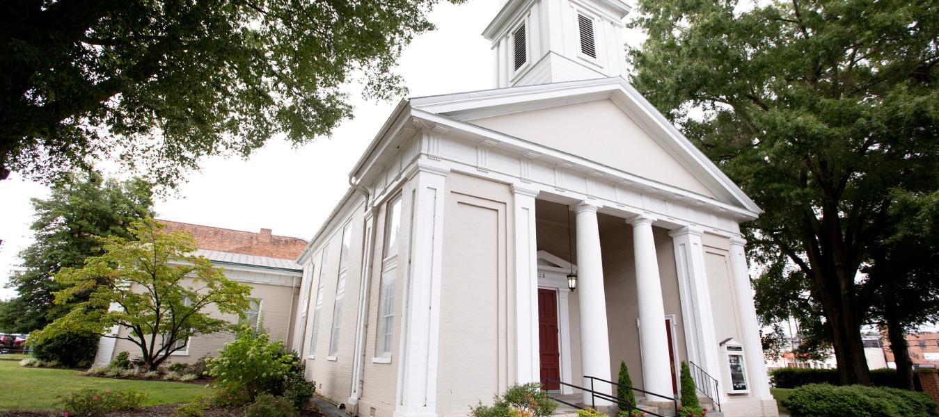 Farmville Presbyterian Church